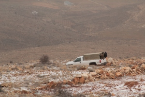 Hisbollah-Kämpfer