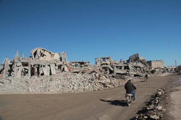 kobane-hauptstrasse