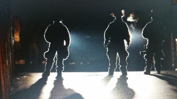 Unsichere Zukunft: Bundeswehr-Soldaten im Kosovo. (Screenshot)